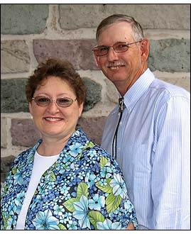 kent and rhonda harmless