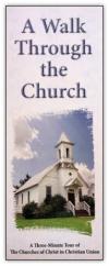 A Walk Through the Church